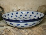 Bowl / salad bowl, Ø 32.5 cm, high 7 cm, Tradition 22 - BSN 21412