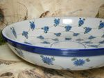 Bowl / salad bowl, Ø 32.5 cm, high 7 cm, Tradition 8 - BSN 21406 Picture 2