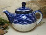 Teapot (400 ml) - unique 18 - BSN 10814