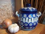 Garlic pot, 900 ml, Tradition 10 - BSN 2290 Picture 2