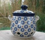 Garlic pot, 900 ml, Tradition 39, BSN s-468 Picture 2
