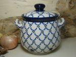 Onion pot - 1500 ml - 18,5 x 19 cm - Tradition 25 - BSN 7763