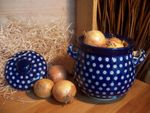 Onion pot, 1500 ml, 18,5 x 19 cm, Tradition 5, BSN 1334 Picture 3