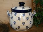 Onion pot, 1500 ml, 18,5x19 cm, Tradition 8, BSN 0276