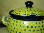 Soup tureen, 3,6 liter, Tradition 20 - BSN 60805 Picture 2