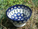 Bowl on foot, Ø14,5 cm, ↑8,5 cm, Tradition 10, BSN 7628