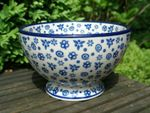 Bowl on foot, Ø14,5 cm, ↑8,5 cm, Tradition 12, BSN 7936 Picture 1