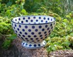 Bowl on foot, Ø14,5 cm, ↑8,5 cm, Tradition 24, BSN 7933 Picture 1