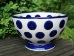 Bowl on foot, Ø14,5 cm, ↑8,5 cm, Tradition 28, BSN 7929 Picture 1