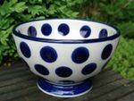 Bowl on foot, Ø14,5 cm, ↑8,5 cm, Tradition 28, BSN 7929 Picture 5
