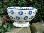 Bowl on foot, Ø14,5 cm, ↑8,5 cm, Tradition 23, BSN 7934