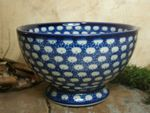Bowl on foot, Ø14,5 cm, ↑8,5 cm, Tradition 4, BSN 7941