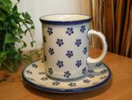 Mug without saucer, volume: 300 ml, 9,5 cm high, Tradition 3, BSN 2608 Bild 4
