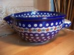 Bowl, 19,5 x 14 cm, Vol. 1000 ml, Tradition 6, BSN 2456 Picture 3