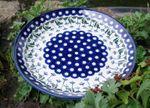 Plate, Ø 28 cm, Tradition 11, BSN s-174