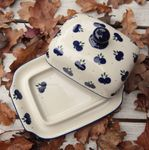 Butter dish, 250 g, Tradition 22 - BSN 6881 Picture 3