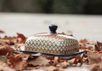 Butter dish, 250 g, unique 1 - BSN 2200