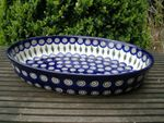 Cocotte, 35 x 26 x 6,5 cm, Tradition 10, BSN 20568
