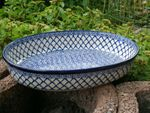 Ovenproof dish, 35 x 26 x 6,5 cm, Tradition 2, BSN s-072