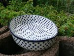Ovenproof dish, 35 x 26 x 6,5 cm, Tradition 24, BSN s-073 Picture 2