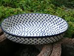 Ovenproof dish, 35 x 26 x 6,5 cm, Tradition 24, BSN s-073