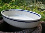 Ovenproof dish, 35 x 26 x 6,5 cm, Tradition 26, BSN s-075
