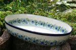 Ovenproof dish, 35 x 26 x 6,5 cm, Tradition 7, BSN s-074