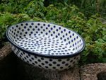 Ovenproof dish, 28 x 20 x 6 cm, Tradition 24, BSN s-078