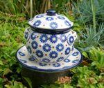 Soup bowls, 3 part, 400 ml, Trad. 39, BSN m-329