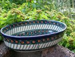 Oven dish, 21 x 13 x 4 cm, Tradition 1, BSN 15336