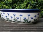 Cocotte, 21 x 13 x 4 cm, Tradition 11, BSN 15344