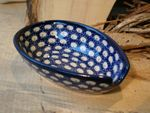 Spoon rack, 12,5 cm x 8,5 cm, Tradition 4, polish pottery - BSN 4868 Picture 3
