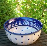 3 x bowl, Ø14 cm, ↑6,5 cm, Tradition, BSN S-004 Picture 3