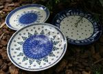 3 plates, Ø 26 cm,Tradition, BSN S-008 Picture 5
