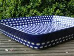 Ovenproof dish, 32 x 27 x 4 cm, Tradition 4, BSN 22127 Picture 2