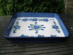 Ovenproof dish, 32 x 27 x 4 cm, Tradition 9, BSN 7609 Picture 3