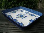 Cocotte, 32 x 27 x 4 cm, Tradition 9, BSN 7609 Image 2