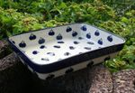 Ovenproof dish, 28 x 23 x 4 cm, Tradition 22, BSN y-065 Picture 2