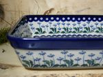 Ovenproof dish, 29 x 23 x 7 cm, Tradition 11 - BSN 0445 Picture 2
