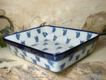 Ovenproof dish, 32 x 27 x 8 cm, Tradition 8 - polish pottery - BSN 3007