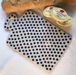 Breakfast board, 29.5 x 18.5 cm tall, Tradition 24 - polish pottery - BSN 7845 Picture 1