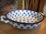 Bowl / dish with handle, Ø 20cm, 5cm, Trad.3, BSN 1555 Picture 2