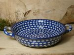 Bowl with handle, Ø 20 cm, 5 cm, Trad. 4 - BSN 2259 Picture 3