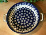 Bowl with handle, Ø 27 cm, 5,5 cm, Trad. 10 - BSN 1039 Picture 2