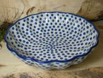 Bowl with rippled side, Ø 27,5 cm, 7,5 cm high, Tradition 24 - BSN 7918 Picture 2