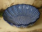 Bowl with rippled side, Ø 27,5 cm, 7,5 cm high, Tradition 4 - BSN 7927 Picture 2