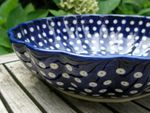 Bowl with rippled side, Ø 27,5 cm, 7,5 cm high, Tradition 5 - BSN 7633 Picture 3
