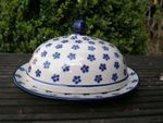 Butter dish & cheese cover, tradition 3 - BSN 22120 Picture 3