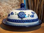 Butter dish & cheese cover, tradition 9 - BSN 0907 Picture 6