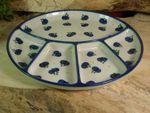 Fondue plate, Ø 26 cm, Tradition 22 - BSN 49999
